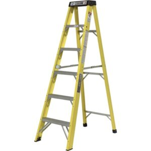 top step ladders in the uk