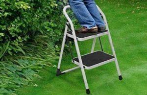 Best step ladders for elderly uk 2020