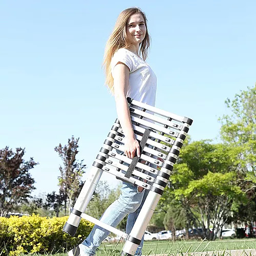 what is a telescopic ladder